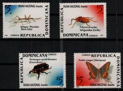2410: Dominican Republic
