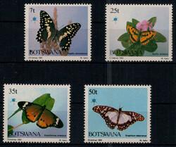 1930: Botswana