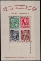 2455: Estland
