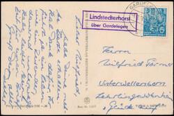 113570: Deutschland Ost, Plz Gebiet O-35, 357 Gardelegen