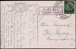 1190: German Local Issue Storkow