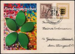 103500: Germany West, Zip Code W-34, 350 Kassel