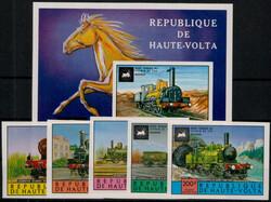 4735: Upper Volta