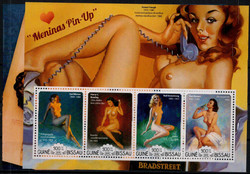 10: Erotic