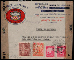 3930: Colombia