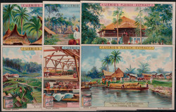 3260: Indonesien - Besonderheiten