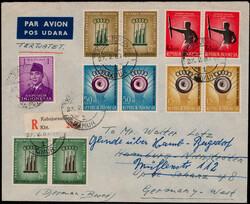 3275: Indonesische Republik