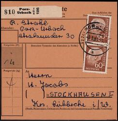 105000: Germany West, Zip Code W-49, 500 Köln