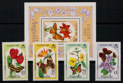 1695: Anguilla