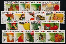 1710: Antigua u. Antigua Barbuda