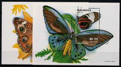 4345: Maldive Islands
