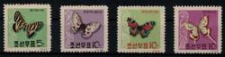 4050: North Korea