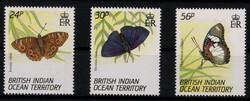 1995: British Indian Ocean territories