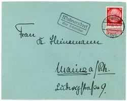 993010: Topographie, Ostpreussen Schlesien Pommern, AK-Motive