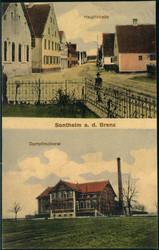 107920: Deutschland West, Plz Gebiet W-79, 792 Heidenheim a.d. Brenz