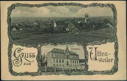 107940: Deutschland West, Plz Gebiet W-79, 794 Riedlingen- Württ.