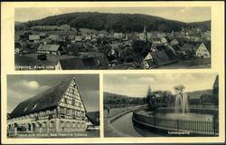 107900: Deutschland West, Plz Gebiet W-79, 790 Ulm- Donau