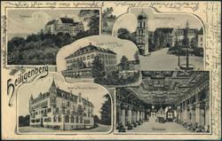 107790: Deutschland West, Plz Gebiet W-77, 779 Meßkirch