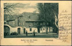 118600: Deutschland Ost, Plz Gebiet O-86, 860-861 Bautzen