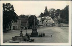6335: Tschechoslowakei - Postkarten
