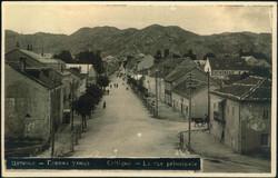 4490: Montenegro - Postkarten