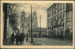 5435: Russia - Picture postcards