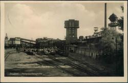 3865: Industrie und Wirtschaft, Bergbau