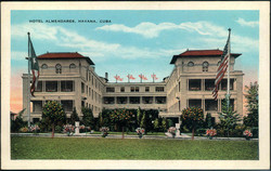 2330: Cuba Spanische Kolonie - Postkarten
