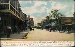 1775: Bahamas - Postkarten