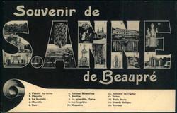 2040: Canada - Postkarten