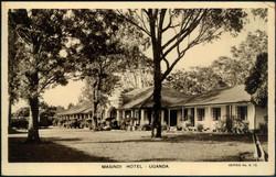 6510: Uganda