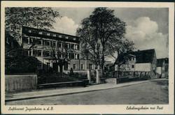 106100: Deutschland West, Plz Gebiet W-61, 610 Darmstadt