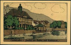 103520: Germany West, Zip Code W-35, 352 Hofgeismar