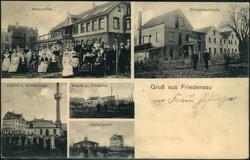 113270: Deutschland Ost, Plz Gebiet O-32, 327 Burg