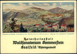 116800: Deutschland Ost, Plz Gebiet O-68, 680 Saalfeld