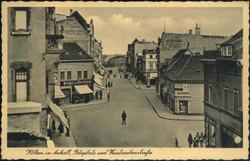 114370: Deutschland Ost, Plz Gebiet O-43, 437 Köthen