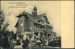 119270: Deutschland Ost, Plz Gebiet O-92, 927 Hohenstein-Ernstthal