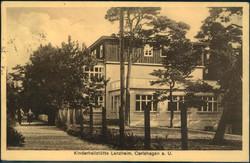112250: Deutschland Ost, Plz Gebiet O-22, 225 Usedom