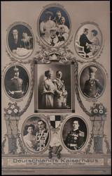 243414: Geschichte, Deutscher Adel, Preussen
