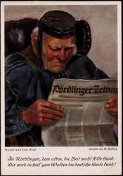 387010: Industrie und Wirtschaft, Verlagswesen, Zeitung