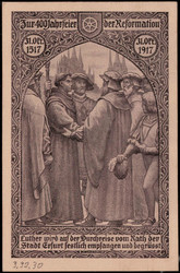 681040: Religion, Christliche, Luther/Refomation