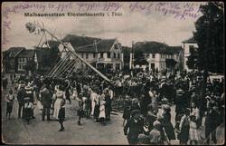 116530: Germany East, Zip Code O-65, 653 Hermsdorf