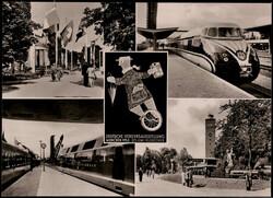 8615: Vehicles, Trains