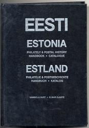 2455: Estland - Literatur