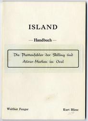 3345: Island - Literatur