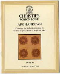 1600: Afghanistan - Literatur