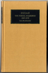 6080: Sudan - Literatur