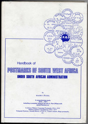 6120: Südwestafrika - Literatur
