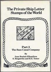1565: Ägypten Suez-Kanal-Gesellschaft - Literatur