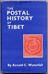 6230: Tibet - Literatur